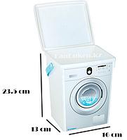 Контейнер для стирального порошка 5 л. 49300 (003)