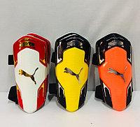 Щитки футбольные Puma