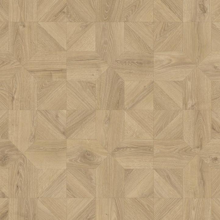 Дуб Песочный брашированный 8 мм 33 кл