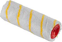 Ролик сменный POLYTEX Pro, 180 мм, d=48 мм, ворс 12 мм, ручка d=8 мм, MIRAX, фото 1