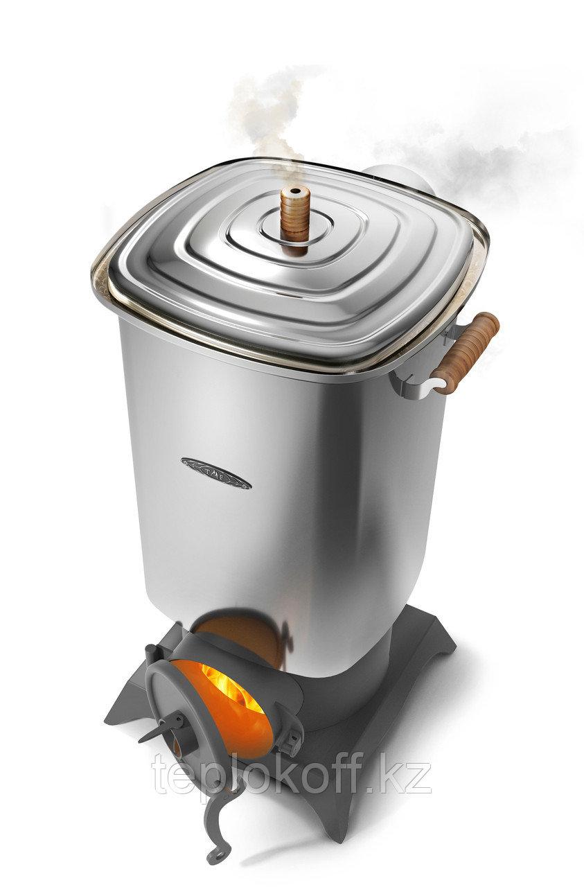 Коптильня горячего копчения ТМФ Нельма