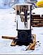 Коптильня горячего копчения ТМФ Нельма, фото 4