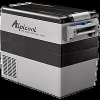 Компрессорный автохолодильник Alpicool CF-55 (55л)