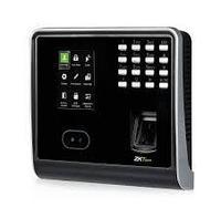 Мульти биометрический терминал СКД учета рабочего времени ZKTeco MB1000, фото 1