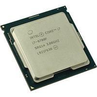 Процессор Intel Core i7 9700F