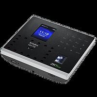 Мульти биометрический терминал СКД учета рабочего времени ZKTeco SilkBio-101TC/ID, фото 1