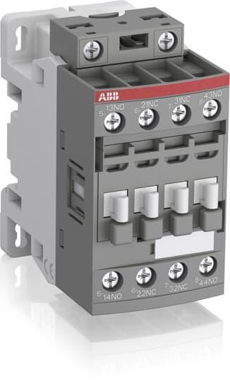 1SBL237001R1300 Контактор AF26-30-00-13 с универсальной катушкой управления 100-250BAC/DC