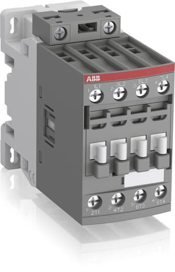 1SBL297001R1100 Контактор AF38-30-00-11 с универсальной катушкой управления 24-60BAC/20-60BDC