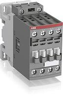1SBL297001R1100 Контактор AF38-30-00-11 с универсальной катушкой управления 24-60BAC/20-60BDC, фото 1