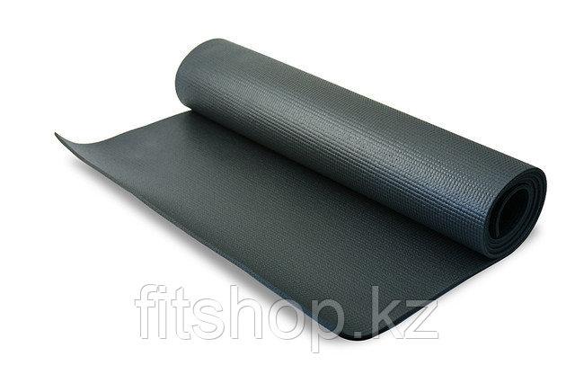 Коврик для йоги (йога мат,каремат) и фитнеса (с сумкой). 4 мм