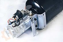 Поверпек Hydro-Pack 24V-2,2KW 3,7CM³ (Электрогидравлика / PowerPack)