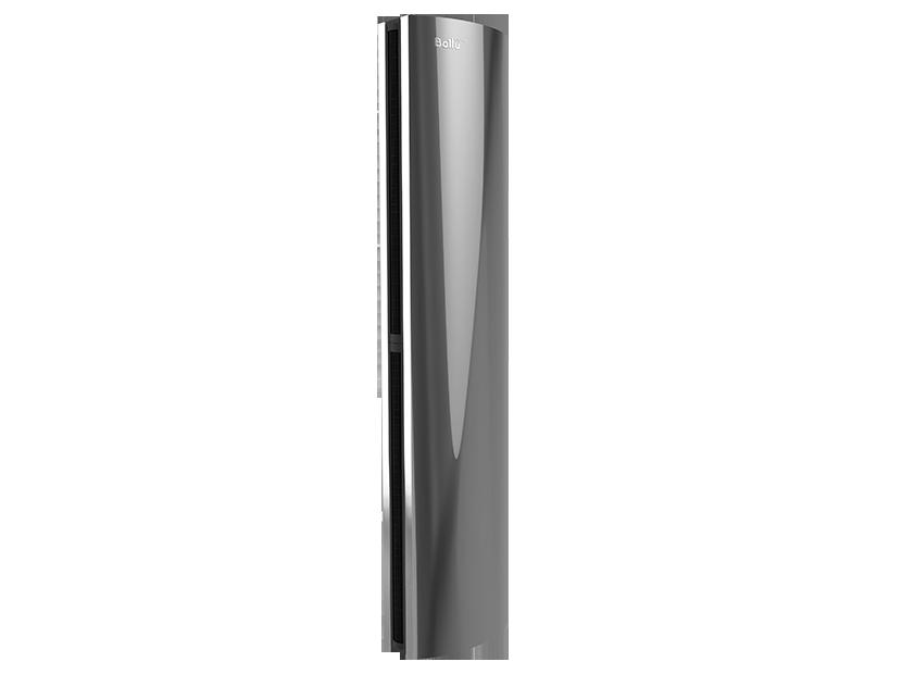 Водяная тепловая завеса  BHC-D25-W45-MS / BS