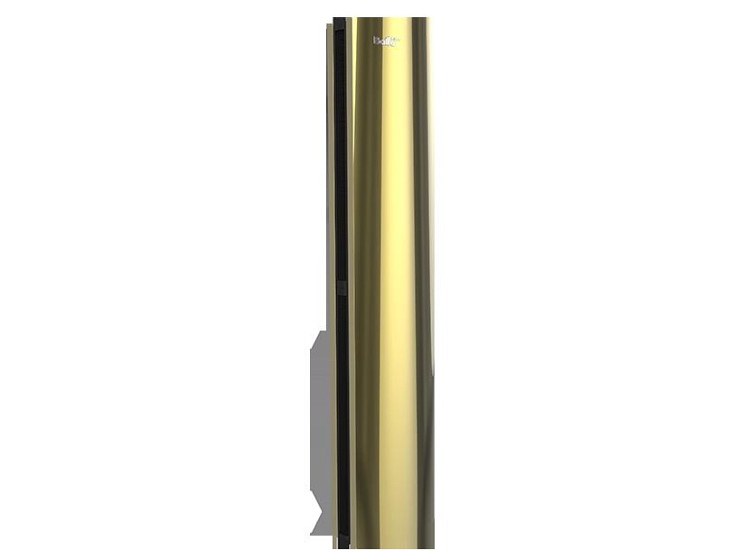 Водяная тепловая завеса  BHC-D25-W45-MG