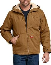 Куртка Duck Sherpa Lined Hooded Jacket