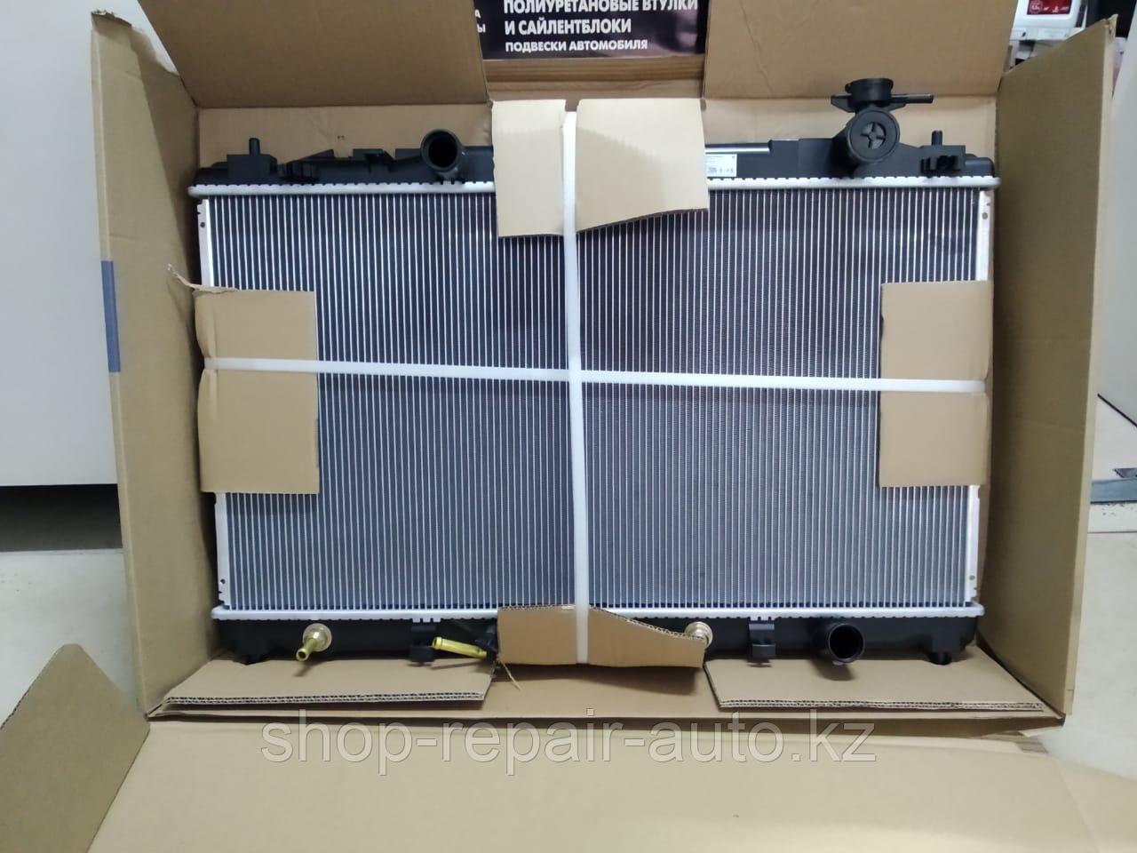 Радиатора охлаждения Toyota Camry 45 2.4 ; 2.5