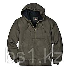 Куртка Sanded Duck Thermal Lined Hooded Jacket