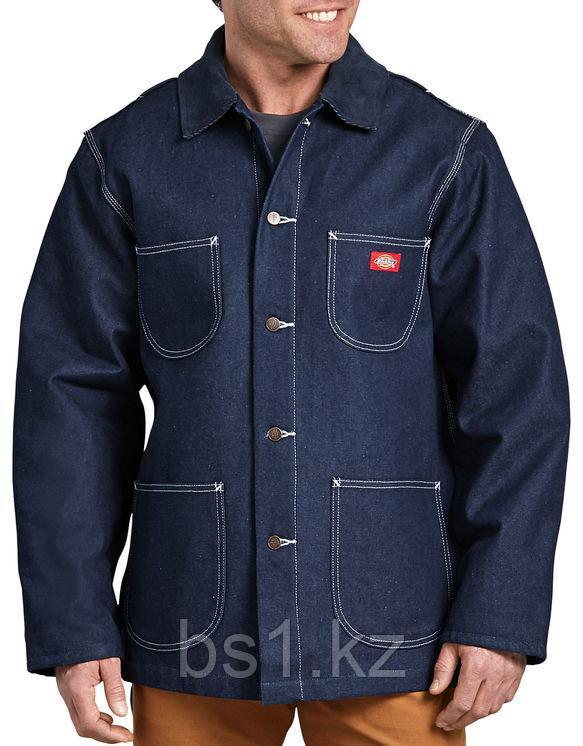 Куртка Denim Blanket Lined Chore Coat