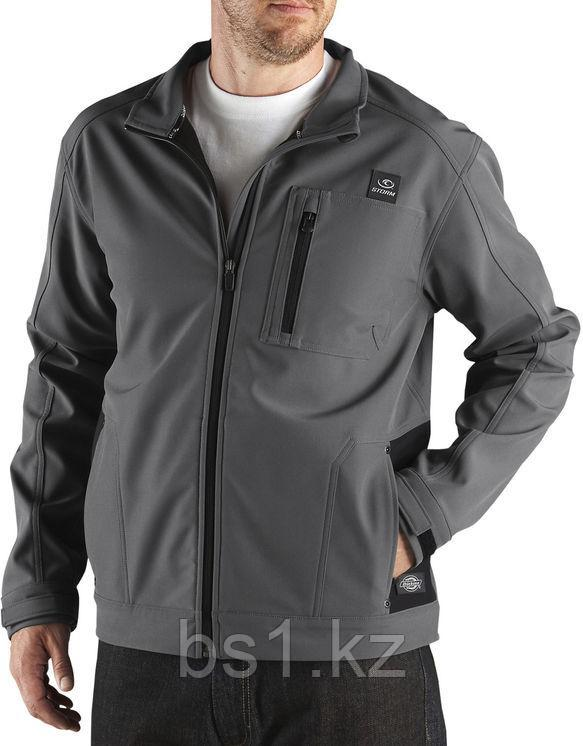 Куртка Performance Softshell Full Zip Jacket