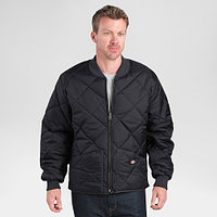 Куртка Diamond Quilted Nylon Jacket