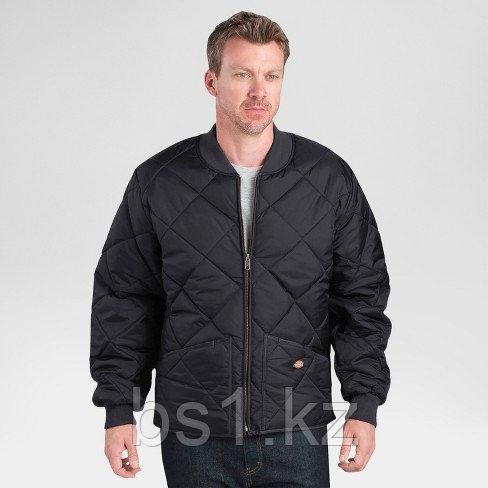 Куртка Diamond Quilted Nylon Jacket