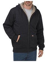 Куртка Sherpa Lined Fleece Hoodie