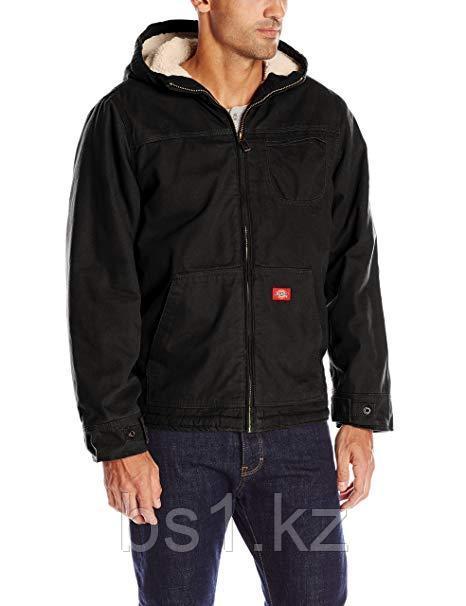 Куртка Sanded Duck Sherpa Lined Jacket