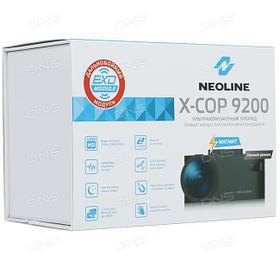 Автомобильный радар-детектор - видео регистратор Neoline X-Cop 9200