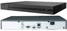 NVR-116MH-C - 16-ти канальный сетевой видеорегистратор с разрешением записи до 4К на канал, без PoE.