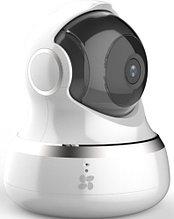 C6B - 1.3MP Поворотная IP-камера с фиксированным объективом, встроенным Wi-Fi-модулем, дуплексным аудио и ИК-подсветкой.