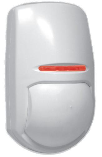 KX15ED - Пассивный ИК-извещатель движения.