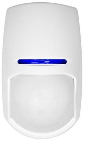 KX12DQ-WE - Радиоканальный пассивный инфракрасный извещатель.