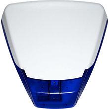 DELTABELL/B-WE - Радиоканальный уличный свето-звуковой оповещатель (сирена).