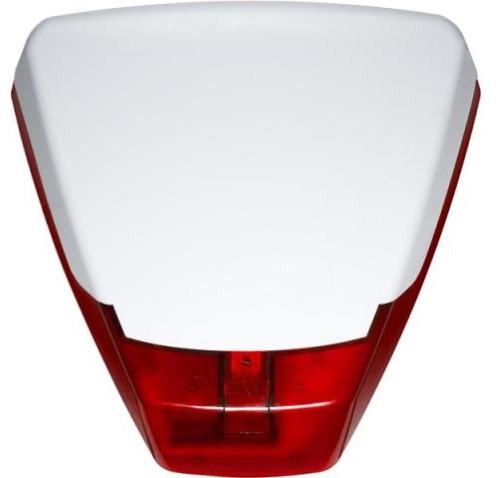 DELTABELL/A-WE - Радиоканальный уличный свето-звуковой оповещатель (сирена).