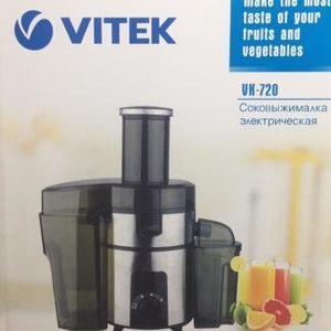 Соковыжималка Vitek VK-720 1000W