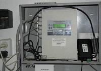 Проектирование и монтаж систем диспетчеризации учета тепла и воды