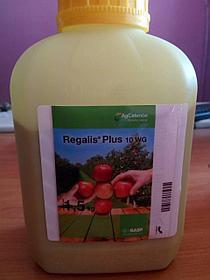 Регалис Плюс (Regalis Plus) Прогексадион кальция (100 г/кг) регулятор роста 1,5 Кг