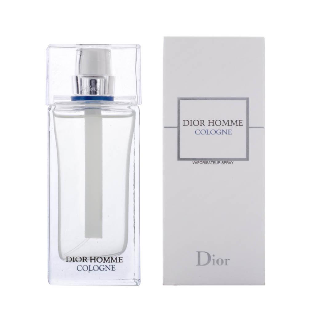 Christian Dior Dior Homme Cologne 100 ml