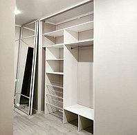 Шкафы-купе, шифоньеры, прихожие, гардеробные 44