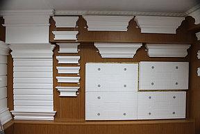 Фасадные подоконники из пенопласта, фото 2