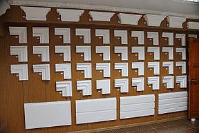 Фасадные подоконники из пенопласта, фото 3