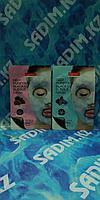 Deep Purifying Black O2 Bubble Mask - Кислородная пузырьковая маска с вулканическим и древесным углем