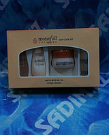 Etude House Moistfull Collagen Skin Care Kit - Мини-набор увлажняющих мини-версий