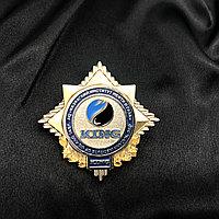 Изготовление медалей с логотипом