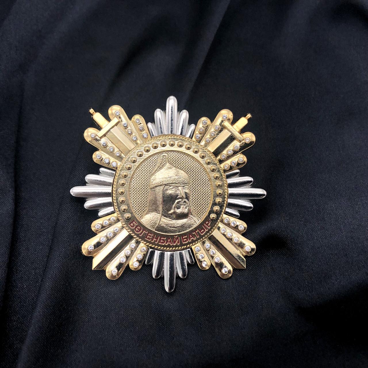 Изготовление медалей с лазерной гравировкой
