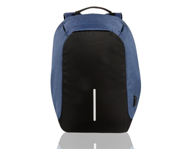 "Рюкзак с отделением для ноутбука с защитой от проникновений ""URANUS"