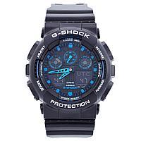 Наручные часы G-Shock GA-100