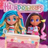 Hairdorables / Хэрдораблс