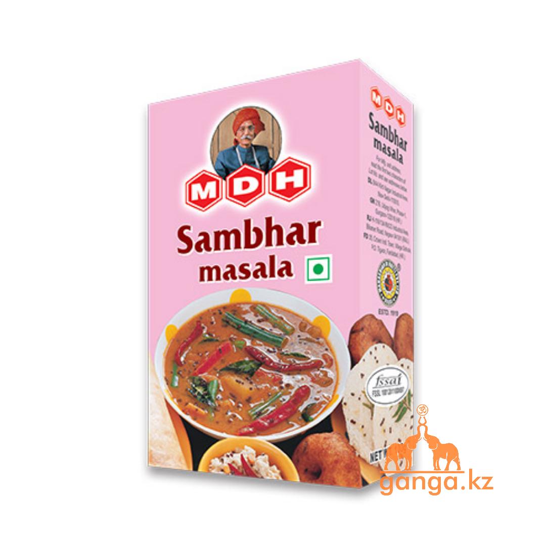 Приправа Самбар Масала (Sambhar masala MDH), 100 г.