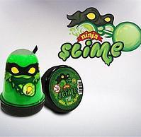 Ninja Slime / Ниндзя Слайм