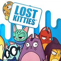 Lost Kitties / Котята в молоке